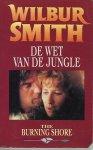 Wilbur Smith - De wet van de jungle