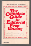 O'Neill, Carol L - complete guide to editorial freelancing ( The )