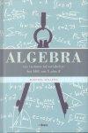 Willers, Michael - Algebra (Van vectoren tot variabelen : het ABC van X plus Z), 176 pag. hardcover, gave staat