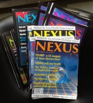 NEXUS NEW TIMES - NEXUS NEW TIMES The world's No1 magazine for alternative news, health, future science and the unexplained