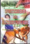 Jong, Frans de (ds1348) - Sportschoenen als blessurepreventie.