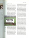 Otterloo Hans  en  Iris Groenhout  met Rik Fransen en Jan Spaans - De wereld in 1999  De grote Oosthoek Jaarboek uit 1999 ..  zeer rijk geillustreerd