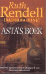 Rendell, Ruth - Asta's boek