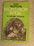 Kumar.Ray - One hundred traditional recipes from Bengal