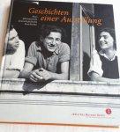 Brodersen, Ingke / Rüdiger Dammann. - Geschichten einer Ausstellung. Zwei Jahrtausende deutsch-judische Geschichte