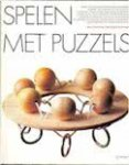 Delft - Spelen met puzzels
