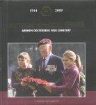 Aggelen, Laurens van - Airborne Memorial Service (Arnhem Oosterbeek War Cemetry 1944 - 2009)
