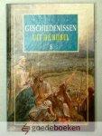 Wijk, B.J. van - Geschiedenissen uit de Bijbel, deel 8