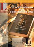 - De beste boeken van Boekenweek 2003
