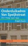 F. Zorn - Onderduikadres Van Speijkstraat