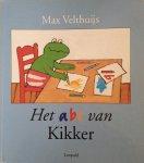 Velthuijs, Max - Het abc van Kikker