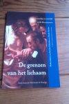 Gelderblom, A.-J. / Hendrix, H. - De grenzen van het lichaam / innerlijk en uiterlijk in de Renaissance