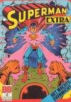 Superman - Superman Extra nr. 02, Het Machtsevenwicht, geniete softcover, zeer goede staat