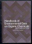 Karel Verschueren - Handbook of Environmental Data on Organic Chemicals