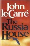 Carre, John le - The Russia House