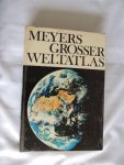 Hanle adolf - Meyers grosser Weltatlas