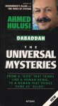 Hulusi, Ahmed - The Universal Mysteries (Dabaddah)