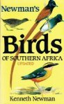 Newman, Kenneth - Newman's Birds of Southern Africa  updated