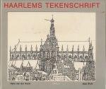 Horst, Hans van der / Sluis,Jaap - Haarlems tekenschrift