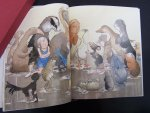 Carroll, Lewis - Illustrated by Helen Oxenbury - Alice's Adventures in Wonderland - Signed Limited edition
