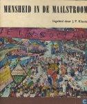 Klautz, J.P. - Bres  ; Mensheid in de maalstroom (  bres 17-25)