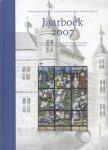 Tummers, Dr. P.M.J.E. (redactie e.a.) - Jaarboek 2006, 2007, 2008, 2009, 2010, 2011 en 2013