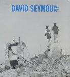 Seymour, David et al. - David Seymour, Chim