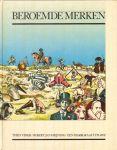 Visser, Theo/ Robert-Jan Heijning - Beroemde Merken,160 pag. hardcover, goede staat