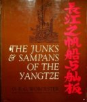 Worcester, G.R.G. - The Junks and Sampans of the Yangtze