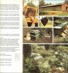 Speelziek J.J. Foto omslag   Karel de Bruyn  directeur Bijenteeltmuseum Hoeve Bekhof - Werkboek bijen houden  .. Onmisbaar voor Imker om ergenis en desillusies te voorkomen