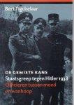 Tigchelaar, B. - De gemiste kans / staatsgreep tegen Hitler 1938 : officieren tussen moed en wanhoop