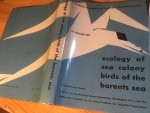 Belopol'skii, LO - Ecology of Sea Colony Birds of the Barents Sea