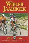 Harens, Herman / Maresch, Wencel / Rooij, Evert de - Wielerjaarboek nr 9 1993 - 1994