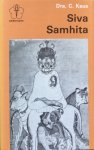 Rai Bahadur Srisa Chandra Vasu (met vertaling door dra. C. Keus) - Siva Samhita; de beginselen van yoga