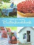 Nina Dreyer Hensley Jim Hensley en Paul Lowe - Home and Garden buitenkookboek