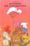 Börngen, dr. S. - Handboek der geneeskruiden