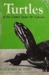 Pope,Clifford H. - Turtles of the United States & Canada.