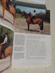 Stern, Horst - Zo leert u paardrijden
