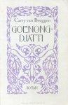Bruggen, Carry van - Goenong-Djatti (Roman)