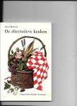 Buchner, Greet - Alternatieve keuken / druk 1