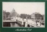 Regt, Dennie de - Amsterdam ooit; foto's geselecteerd en van tekst voorzien