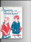 Norel, K - Anneke en Rooie Kees