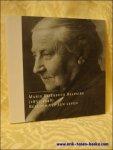 Aline Dereere, Helga Van Beeck. - Marie Elisabeth Belpaire (1853-1948). Beelden uit een leven.