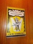 AMBROSS, K., - Handboekje voor de balletliefhebber.