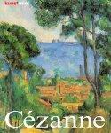 Nonhoff, Nicola - Paul Cézanne. Leven en werk.