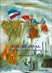 Roger Lampaert - 1914 : DE INVAL ; Belgie tijdens de Eerste Wereldoorlog
