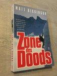 Dickinson, M. - Zone des doods