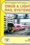 Webster, N. and p. Fox - British Railways Pocket Book No.3 DMUS and Light Rail Systems