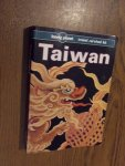 Storey, Robert - Taiwan, a travel survival kit. Lonely Planet.  3rd edition