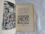 CHARLES DICKENS CH. - illustrations de YOEP NICOLAS - traduction de ROSE CELLI. - La vie de N.S. Jésus Christ racontée à ses enfants